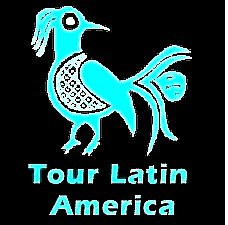 Latin America Tour button