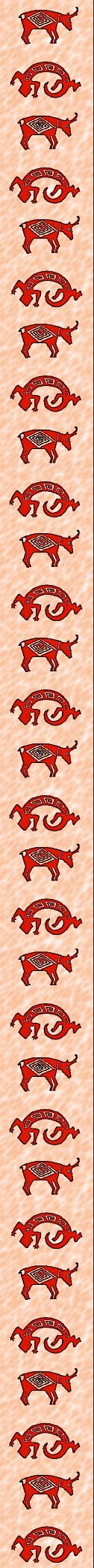 Mimbres Critters